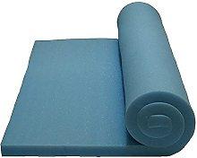 High density firm upholstery foam 60x24x1