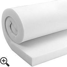 High Density Upholstery Firm Foam Sheet Cushion