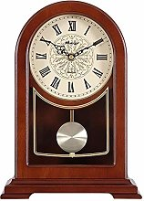 High-end Nordic Mantle Clock,Desk Clock With