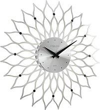 High Gloss 38cm Wall Clock London Clock Company