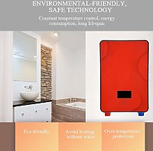 High Precise Electric Water Heater Water Heater