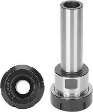 High Precision Collet Chuck Extension Rod, Collet