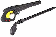 High Pressure Cleaning Gun Cleaning Hose Kit Car F