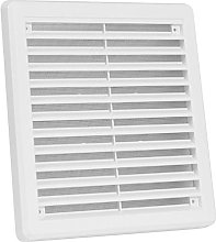 High Quality Air Vent Grille Cover 200 x 200mm
