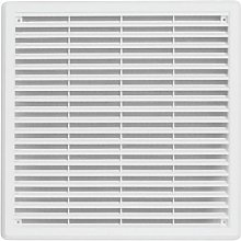 High Quality Air Vent Grille Cover 250 x 250mm