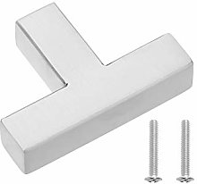 High Quality Drawer Pulls Stainless Steel Modern
