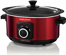 High Quality Morphy Richards Evoke 3.5L Sear and