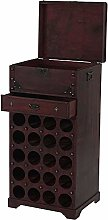 High Quality Wine Rack, Shelf Made from Plywood,