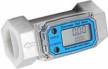 High Reliability Digital Fuel Flow Meter, Mini