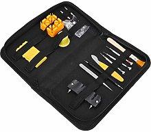 High Reliability Watch Repairing Tool Kit