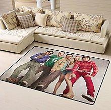 High School Musical Tbbt Area Rug Floor Rugs