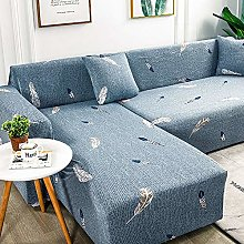 High Stretch Sofa Covers for 1/2/3/4 Seater,Non
