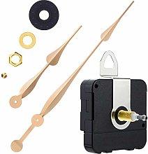 High Torque Long Shaft Clock Movement Mechanism