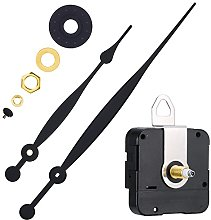 High Torque Quartz Clock Movement Replacement