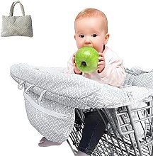 Highchair Cover Adjustable Baby Supermarket