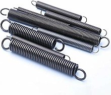 Highland Spring Tension Spring with Hooks Outer