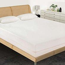 Highliving Zipper Anti Allergy Bed Bug Waterproof