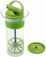 Hihey Mini Dressingshaker Mixer Universal 300ml