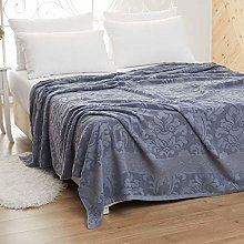 HiiGlife Weighted Blanket Double Thickening Cotton