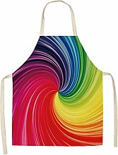 Hiikk Women'S Grill And Baking Cotton Canvas