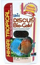 Hikari Discus Bio Gold [SNG] 80g - 48912