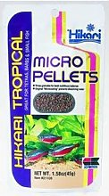 Hikari Micro Pellets 1kg - 48692