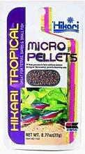 Hikari Micro Pellets [SNG] 22g - 48681