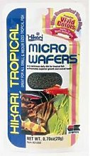 Hikari Micro Wafers [SNG] 20g - 48698