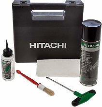 HiKOKI Cleaning Kit for Gas Nailer NT65 & NR90GC -