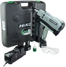 HiKOKI NR90GC2/J8 Gas Clipped Head First Fix