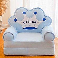 HIL Cartoon Children's Sofa, Crown
