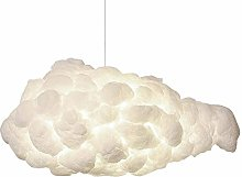 HIL Floating Clouds Decorative Cloud Lights White