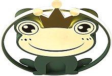 HIL Frog Led Ceiling Light Green Simplicity