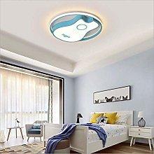 HIL LED Children's Ceiling Lamp, Cartoon