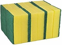 Hilados Floss Sponge ECO Fibre 6 x 9 cm-(24 Packs