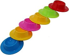 Hilai Kitchen Craft-Silicone Egg Cup-Safe-Set of 6