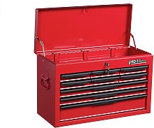 Hilka 9 Drawer Tool Chest.