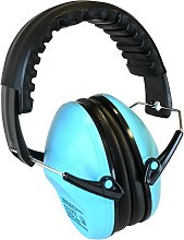Hilka Childrens Ear Defenders - Blue