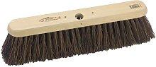Hill Brush Platform Broom Head Filled Bahia