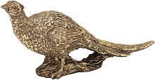 Hill Interiors Pheasant Ornament (One Size)