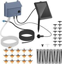 hillvert Solar Irrigation System HT-COSTIGAN-3600