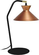Hillyer 45cm Desk Lamp Brayden Studio Base Colour: