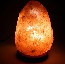 Himalayan Salt Lamp 25cm - UK Plug