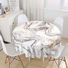 Himlaya Round Tablecloth for Circular Table Wipe