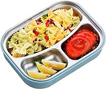 hinffinity Stainless Steel Lunch Storage