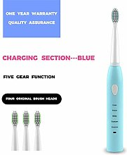 HINK-Home Electric Toothbrush, Electric