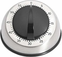 HINK-Home Kitchen Timer, Long Ring Bell Alarm Loud