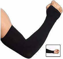 HINTER Cooling Arm Sleeves Cooling Repellent Arm