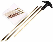 HINTER Hunting Barrel Cleaning Kit Rifles/Pistols