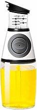 Hioph Olive Oil Dispenser Bottle Drip-Free